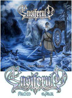 Burgos Btt Metal: Canciones para una vida - Ensiferum - From Afar