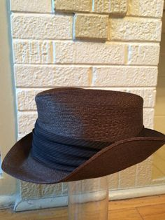 Men's Vintage Hat on Etsy, $20.00