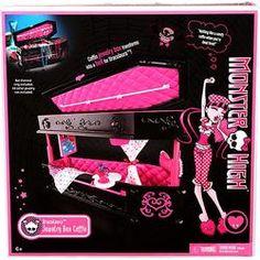 Monster High Draculaura Jewelry Box Coffin  $189.00