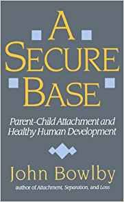 The world-famous psychiatrist and author of the classic works Attachment, Separation, and Loss offers important guidelines for child rearing based on the crucial role of early intimate relationships.