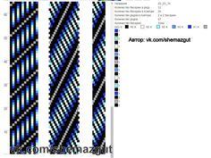 12 around tubular bead crochet rope pattern Loom Bracelet Patterns, Beaded Jewelry Patterns, Beading Patterns, Peyote Patterns, Beading Tutorials, Crochet Beaded Bracelets, Bead Loom Bracelets, Bead Crochet Patterns, Necklaces