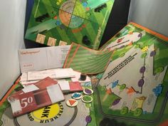The Entrepreneur – Collectable Board Game from the Philippines – Vintage 2005. | eBay Group Games, Family Games, Alien Life Forms, Hockey Games, Interactive Toys, Vintage Games, School Fun