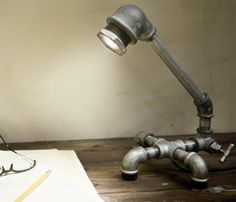 IcreativeD: 12 Creative Lamps