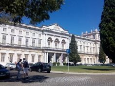 Palacio da Ajuda