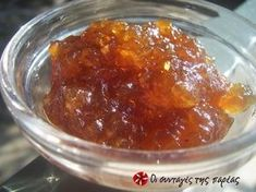 Great recipe for Apple jam. An amazingly tasty jam, without great difficulty since apples contain a lot of pectin. Recipe by Sitronella Greek Sweets, Greek Desserts, Greek Recipes, Desert Recipes, Cookbook Recipes, Cake Recipes, Snack Recipes, Cooking Recipes, Greek Cooking