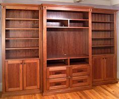 entertainment center with drawers - Google Search