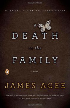 Amazon.com: A Death in the Family (Penguin Classics) (9780143105718): James Agee, Steve Earle: Books