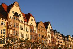 dusseldorf germany | Dusseldorf Germany travel guide, Düsseldorf, the city of fashion and ...