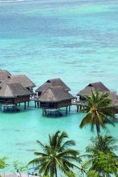 The 11 Most Zen Places on the Planet via @PureWow
