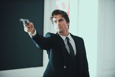 You killed Kate. The fact that Neal would pull the gun on sb shows just how much he loved her