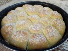 Hungarian Recipes, Cornbread, Hamburger, Food And Drink, Sweets, Cookies, Baking, Ethnic Recipes, Biscuits