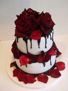 My future wedding cake.