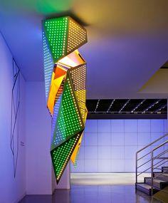 Daniel Libeskind's C