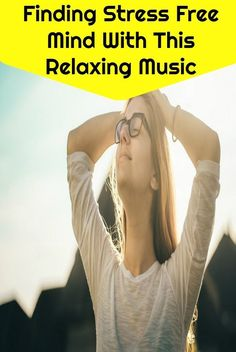 Relaxing music which can free your mind from stress. Music which relaxes you while meditating, studying or sleeping to relieve you from anxiety,depression.  #stress free #mind #relaxing music #music relaxes #meditating #studying #sleeping #relieve #anxiety #depression #better health #better productivity #happiness #better life #life hack