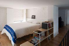 Cordoba Flat - Picture gallery #architecture #interiordesign #bedroom