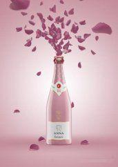 Cava Anna, Brut Rose ¡¡NOVEDAD!!