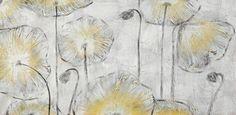 obraz Abstraktní máky