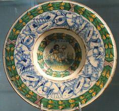 Italy – Pre 1600 | CERAMOPOLIS