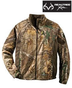 f128dd68380 ScentBlocker® Knock Out Jacket - New Trinity™ technology combined with  Xtreme Lightweight Technology construction makes the ScentBlocker Knock Out  Jacket an ...