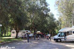 Camping Le Diamant Vert, Fez