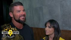 NXT Champion Bobby Roode looks forward to some time off: Exclusive, May ...