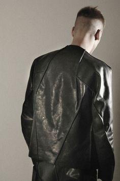 Cedric Jacquemyn S/S16 - Lookbook   StyleZeitgeist Magazine