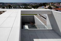 House in Leiria, Leiria, 2011 - ARX Portugal Arquitectos