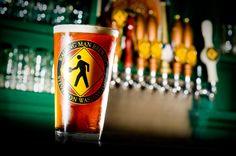 Walking Man Brewery, Stevenson, WA