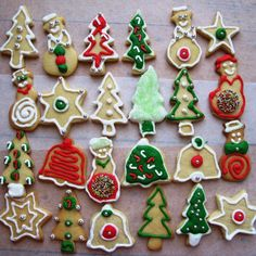 I did a lot of research before settling on this recipe for cookies and royal icing. I read a lot of comments, reviews and author's feedback. So you can feel safe in the knowledge this recipe and instrcutions will work for you! Promise!
