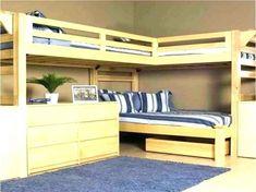 Etagenbett Eiche : Hochbett mit rutsche paidi neu eike eck etagenbett aus