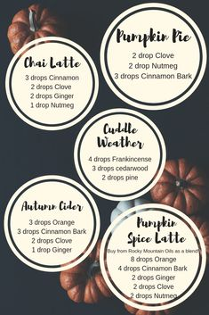 Natural Cleaning Tips with Essential Oils Fall Essential Oils, Essential Oil Diffuser Blends, Essential Oil Uses, Young Living Essential Oils, Diy Candles Essential Oils, Doterra Diffuser, Homemade Essential Oils, Essential Oils Cleaning, Herbst Bucket List