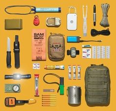 Super Survival Kit: 18 Essential Items for Backcountry Hunters | Field & Stream