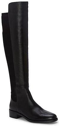 6d6ae3b09cd2 Shop for Jevina- Leather   Neoprene Tall Boot by Vince Camuto at ShopStyle.