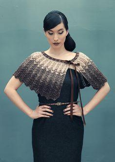 Ravelry: Auriga pattern by Louisa Harding