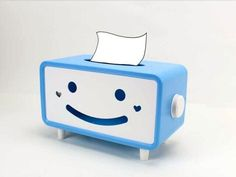 2016 new design Rectangular tissue box| Buyerparty Inc.