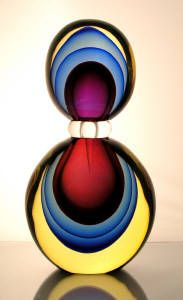 Luigi Onesto perfume bottle