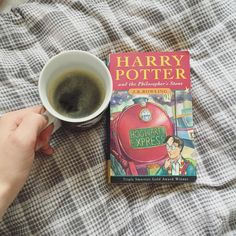 Whenever I feel bad Harry helps me to make it through.  potterhead for life.  #picoftheday #instadaily #instalove #instablogger #bookblogger #book #books #bookish #booknerd #bookworm #coffeeandbooks #coffee #harrypotter #harrypotterandthesorcerersstone #jkrowling #joannerowling #rowling #booksandcoffee #reading #fave #girl #love #cute #life #style #favouritebook #potterhead by life_with_books_and_coffee