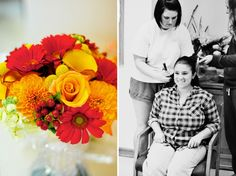 Melissa + Colin | Married! 10.22.11 | Allen Avenue Unitarian Universalist Church Wedding | Portland Eagles Club Wedding | Maine Wedding Photographer » Justine Johnson Photography