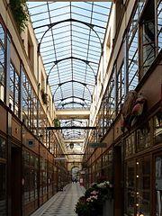 Photo de Passage du Grand-Cerf, Paris 02, PA00086089