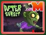 After Sunset - A free Zombie Game Online Games, Free Games, Sunset, Html, Guns, Acting Games, Horde, Wicked, Dawn