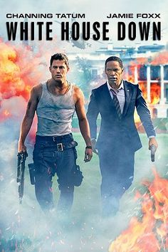 White House Down: Channing Tatum Is the Light in This Dim Thriller Channing Tatum, Movies And Series, Movies And Tv Shows, Tv Series, See Movie, Movie Tv, Movie Titles, White House Down, Capas Dvd