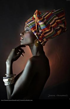 Joana Choumali Photography