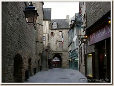 Mont St. Michel  Was here in 1974.....what memories.