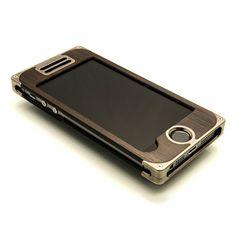 EXO18 iPhone 5s Nickel Case