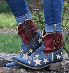 Rivertrail Mercantile - Liberty Black Vintage Azul Americana LB712922, $280.00…