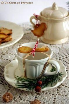 Incredible Pics: Christmas tea party