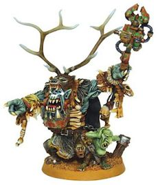 This model was painted by Bruno Grelier who just passed away saddening many in the miniature painting circles...
