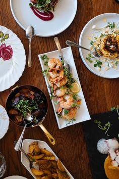 Zdravá večeře: 20 jednoduchých receptů na zdravá jídla Buttered Shrimp Recipe, Raspberry Coffee Cakes, Best Keto Diet, Shrimp Dishes, Healthy Dinner Recipes, Snacks Recipes, Healthy Foods, Baking Recipes, Breakfast Recipes