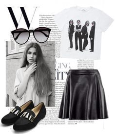 """""""POLYVORE OUTFIT   002"""" by radiatefashion ❤ liked on Polyvore"""