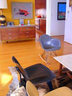 Hoffman Haus - modern - living room - orange county - Lisa Hallett Taylor